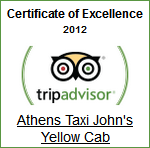 Athens Private Tours JG