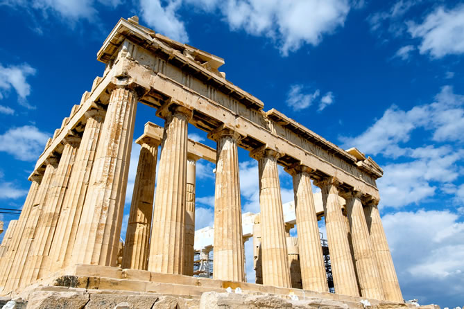 Suggested Tours By JG Athens - Greece Tours
